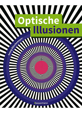 OPTISCHE ILLUSIONEN - GEORG RÜSCHEMEYER