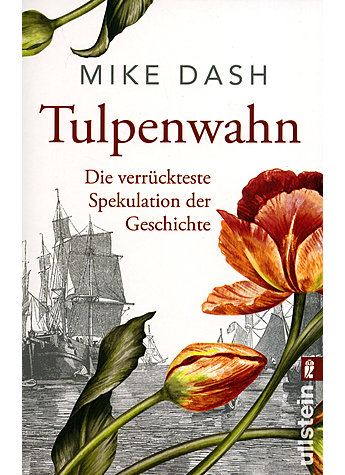 TULPENWAHN - MIKE DASH