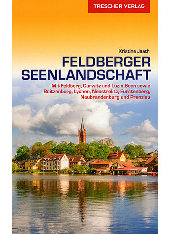 FELDBERGER SEENLANDSCHAFT - KRISTINE JAATH