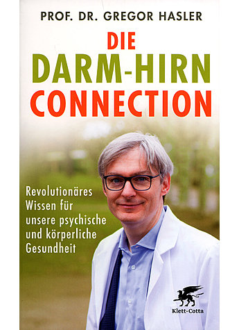 DIE DARM-HIRN CONNECTION - GREGOR HASLER