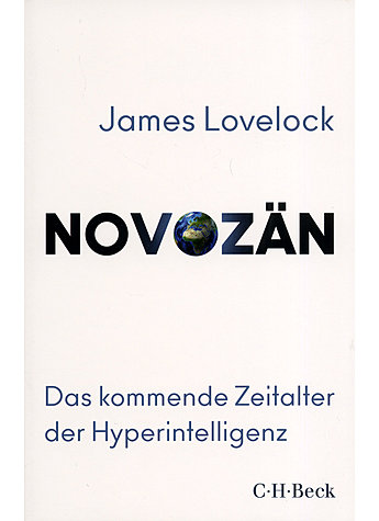 NOVOZÄN - JAMES LOVELOCK