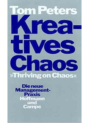 PETERS, KREATIVES CHAOS (30280)