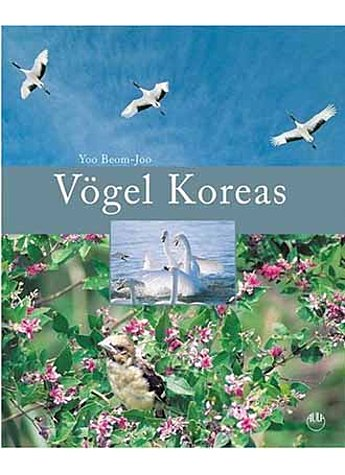 VÖGEL KOREAS (315-01088)