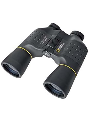 FERNGLAS 7 x 50 NATIONAL GEOGRAPHIC