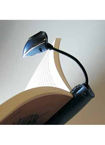 LED-LESELICHT STYLUS BOOKLIGHT