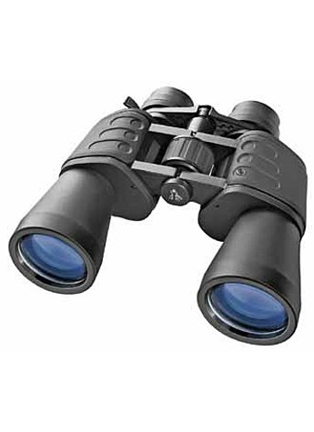 HUNTER ZOOM FERNGLAS 8-24X50