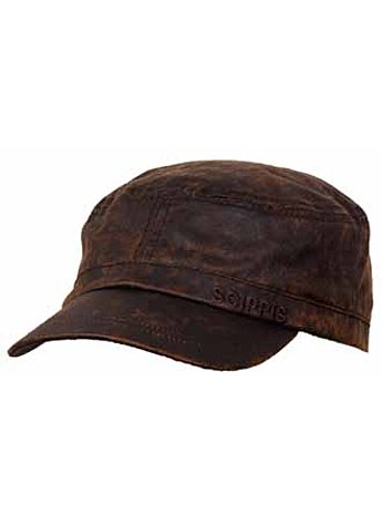 SCIPPIS FIELD CAP ONE SIZE