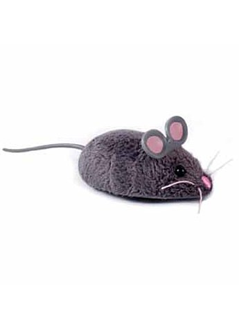 HEXBUG MOUSE CAT TOY