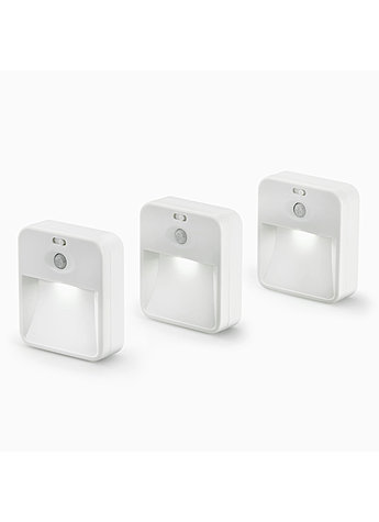 KOPPELBARE LED-LEUCHTE 3ER-SET