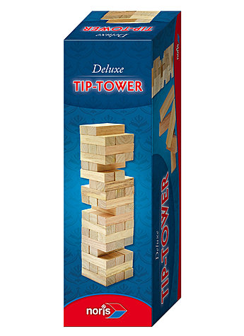 DELUXE TIP-TOWER