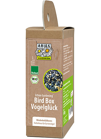 BIRD BOX VOGELGLÜCK
