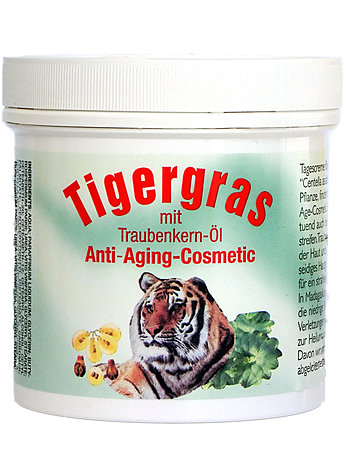 TIGERGRAS-TAGESCREME 250 ML