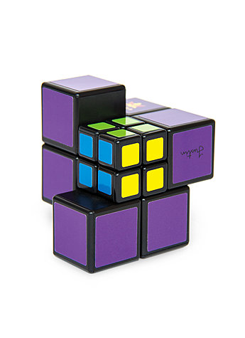 MEFFERTS POCKET CUBE Bild 2