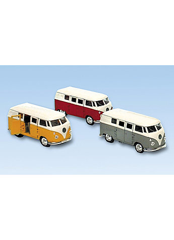 MODELLAUTO VW BUS T1 BULLY