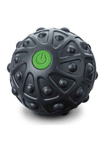 MASSAGEBALL MIT VIBRATION